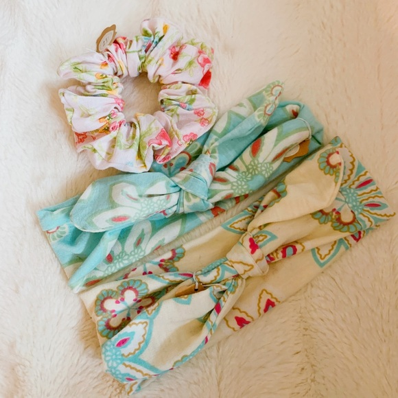 Other - Child headbands and scrunchie